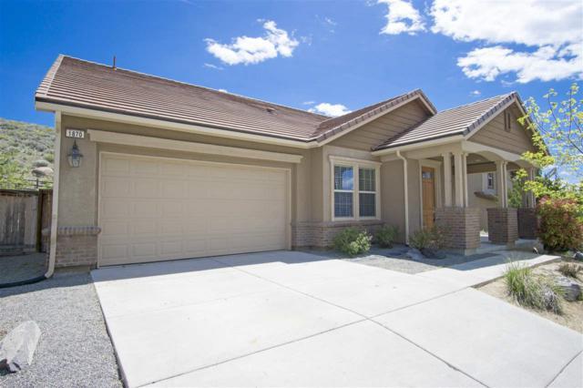 1870 Scott Valley, Reno, NV 89523 (MLS #190006738) :: Ferrari-Lund Real Estate
