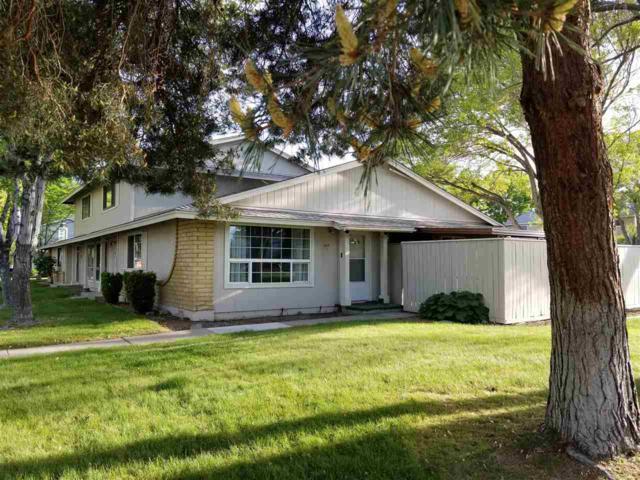 844 Ridgewood #1, Sparks, NV 89434 (MLS #190006739) :: NVGemme Real Estate