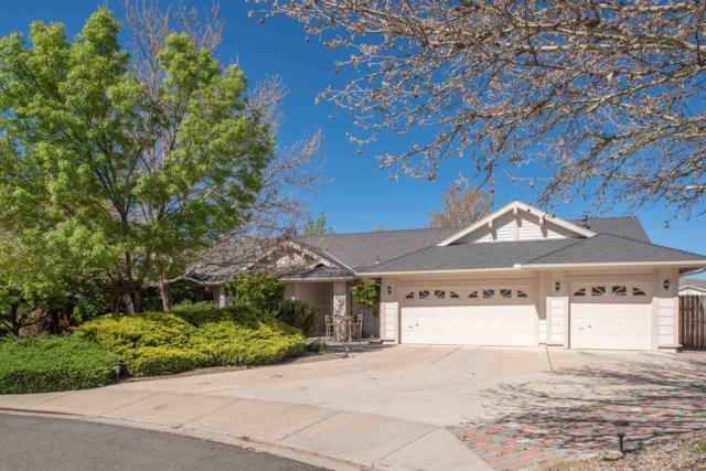 35 Miranda Ct., Sparks, NV 89441 (MLS #190006742) :: Northern Nevada Real Estate Group