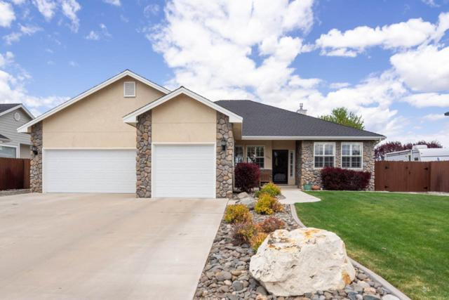 1292 Kimbles, Gardnerville, NV 89410 (MLS #190006747) :: NVGemme Real Estate