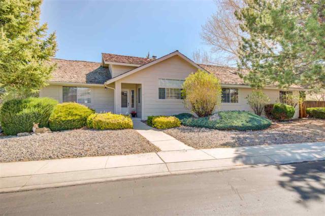 1071 Wisteria, Minden, NV 89423 (MLS #190006782) :: NVGemme Real Estate