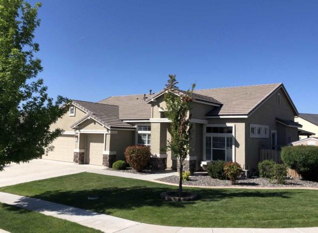 7349 Phoenix Drive, Sparks, NV 89436 (MLS #190006794) :: Ferrari-Lund Real Estate