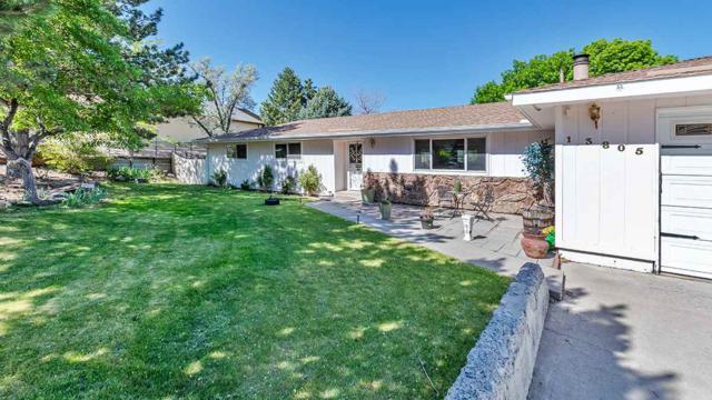13805 Virginia Foothills, Reno, NV 89521 (MLS #190006808) :: NVGemme Real Estate