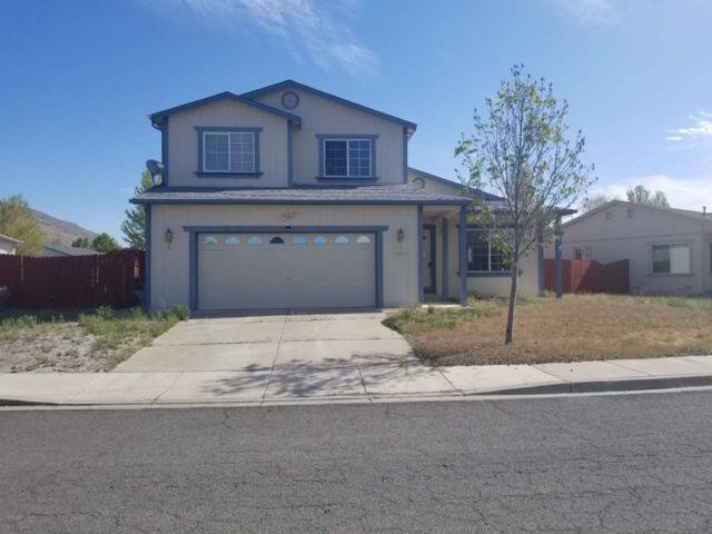 17835 Georgetown Dr, Reno, NV 89508 (MLS #190006814) :: Harcourts NV1