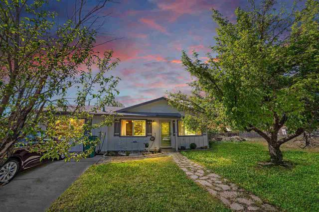 230 Palace, Reno, NV 89506 (MLS #190006826) :: Northern Nevada Real Estate Group