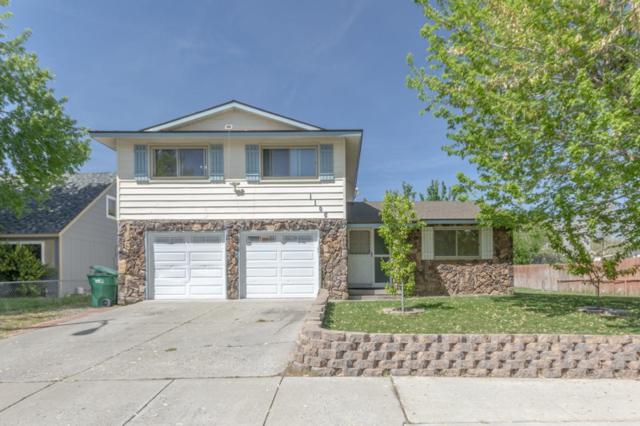 1105 Autumn Hills Dr., Reno, NV 89511 (MLS #190006835) :: NVGemme Real Estate