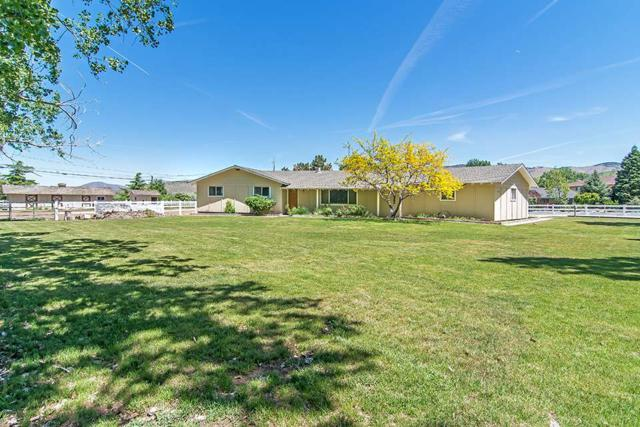 19700 Miner Lane, Reno, NV 89521 (MLS #190006857) :: Northern Nevada Real Estate Group