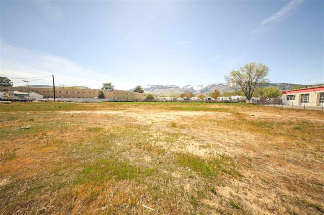 2172 N Carson St, Carson City, NV 89703 (MLS #190006881) :: Northern Nevada Real Estate Group
