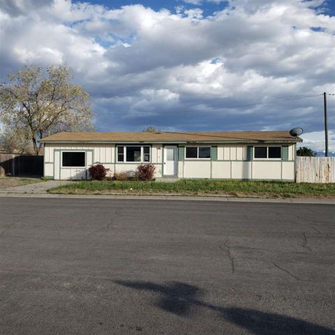 700 Brent Drive, Battle Mountain, NV 89820 (MLS #190006890) :: Ferrari-Lund Real Estate