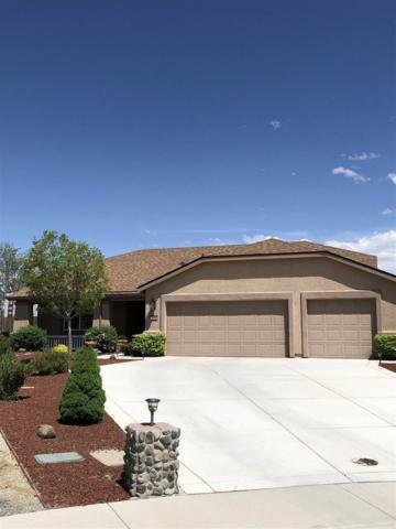 136 Bethpage, Dayton, NV 89403 (MLS #190006895) :: NVGemme Real Estate