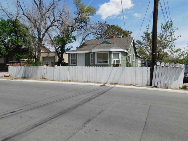 356 Gould, Reno, NV 89502 (MLS #190006898) :: Ferrari-Lund Real Estate