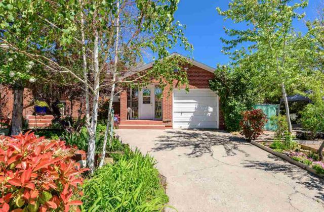 705 E Taylor St, Reno, NV 89502 (MLS #190006904) :: NVGemme Real Estate