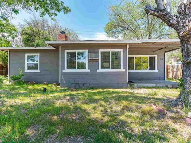 1913 Wilder, Reno, NV 89512 (MLS #190006906) :: NVGemme Real Estate