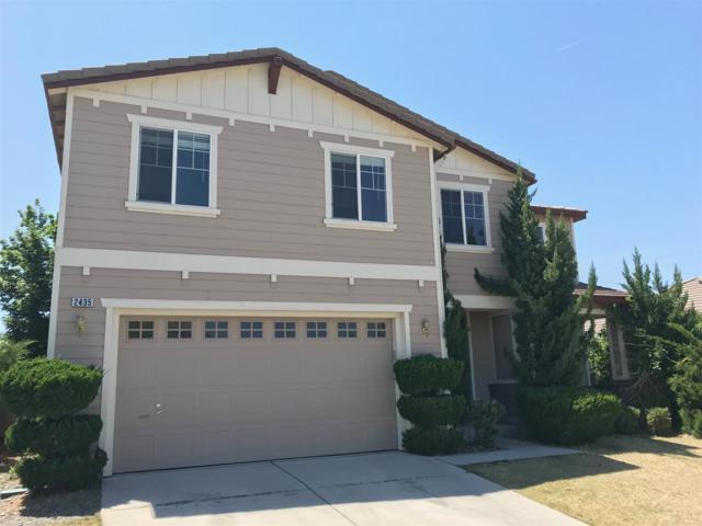 2435 Anqua Drive, Sparks, NV 89434 (MLS #190006923) :: Vaulet Group Real Estate