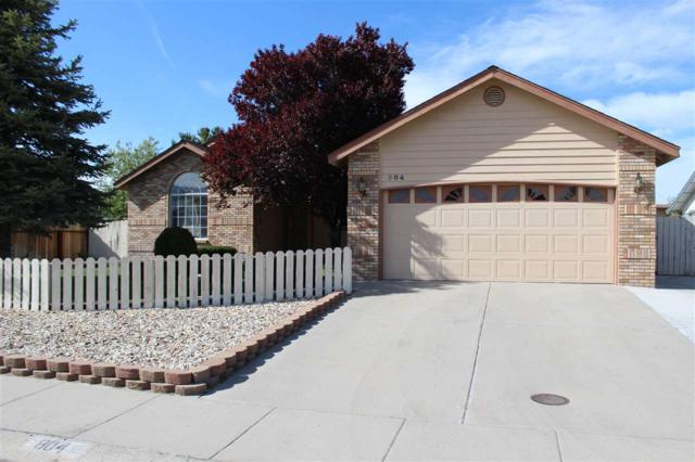 804 Bluerock Road, Gardnerville, NV 89460 (MLS #190006936) :: NVGemme Real Estate