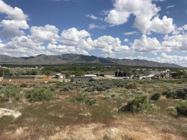 645 E National, Winnemucca, NV 89445 (MLS #190006942) :: The Mike Wood Team