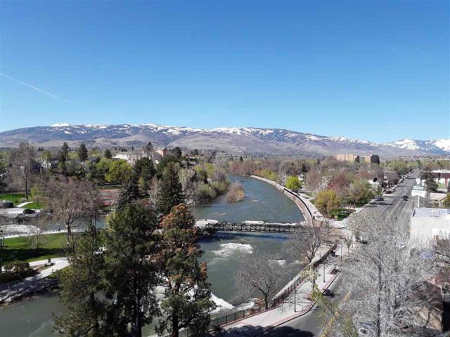 100 N Arlington Ave 5F, Reno, NV 89501 (MLS #190006944) :: NVGemme Real Estate