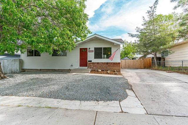 2730 Van Buren Drive, Reno, NV 89503 (MLS #190006962) :: The Mike Wood Team
