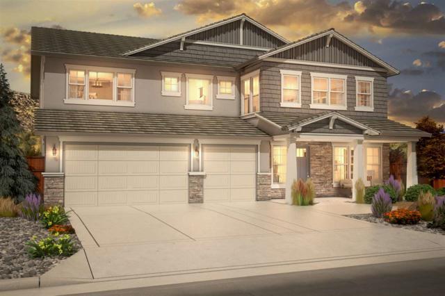10175 Gooseberry Court #021, Reno, NV 89523 (MLS #190006972) :: Ferrari-Lund Real Estate