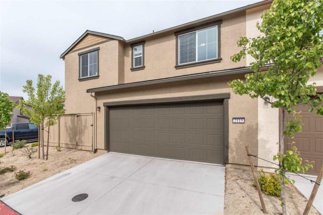 2115 Falling Star, Reno, NV 89523 (MLS #190006973) :: Ferrari-Lund Real Estate
