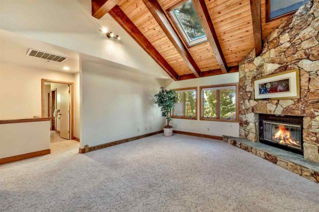 969 Pyrite Court, Incline Village, NV 89451 (MLS #190006974) :: Chase International Real Estate