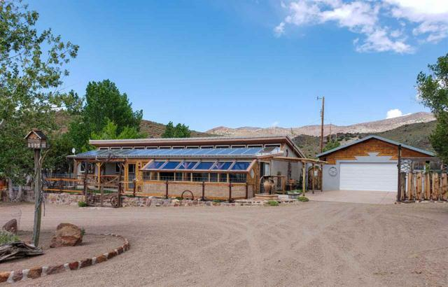 2400 Right Hand Canyon Rd, Reno, NV 89510 (MLS #190006986) :: Northern Nevada Real Estate Group