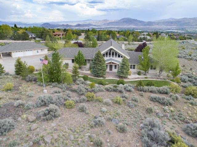 255 Desatoya Court, Reno, NV 89511 (MLS #190006991) :: Chase International Real Estate