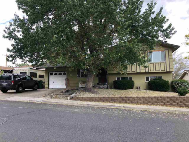 2601 Van Buren Drive, Reno, NV 89503 (MLS #190006994) :: The Mike Wood Team