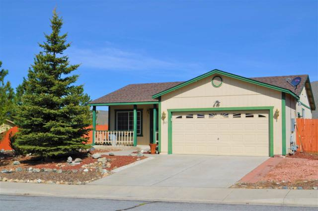 17265 Aquamarine, Reno, NV 89508 (MLS #190007014) :: Northern Nevada Real Estate Group