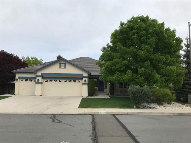 4334 Cantamar Ct., Sparks, NV 89436 (MLS #190007015) :: NVGemme Real Estate