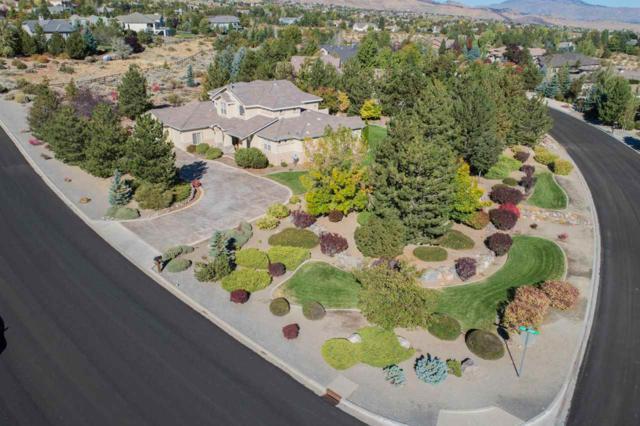 4800 S Saddlehorn, Reno, NV 89511 (MLS #190007017) :: Chase International Real Estate