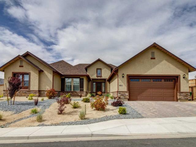 485 Vista Grande Drive, Sparks, NV 89441 (MLS #190007019) :: Northern Nevada Real Estate Group