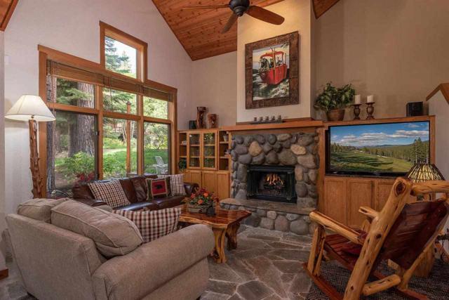 929 Northwood #37, Incline Village, NV 89451 (MLS #190007023) :: Chase International Real Estate