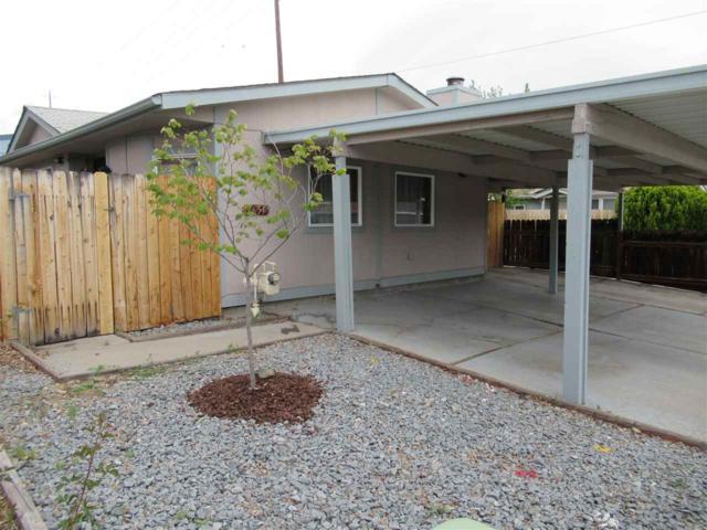 2651 Zinnia Drive, Reno, NV 89512 (MLS #190007025) :: NVGemme Real Estate