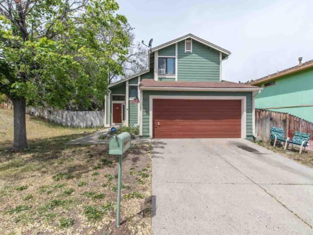 2416 Melody Lane, Reno, NV 89512 (MLS #190007026) :: NVGemme Real Estate