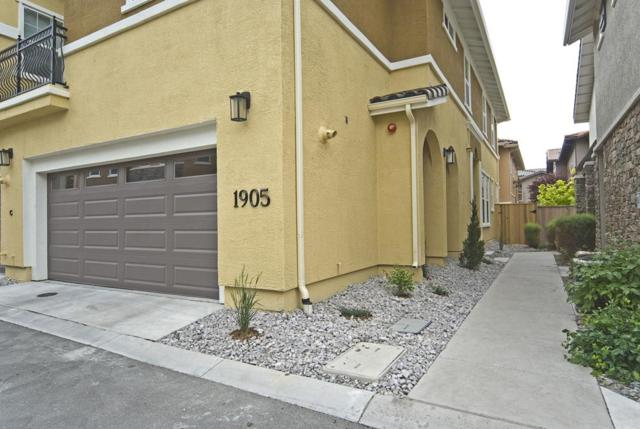 1905 Sea Horse C, Reno, NV 89521 (MLS #190007028) :: The Mike Wood Team