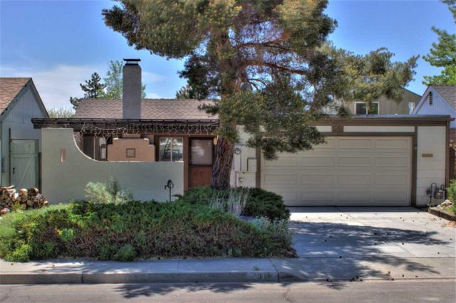 31 Granite Wy., Carson City, NV 89706 (MLS #190007042) :: Chase International Real Estate