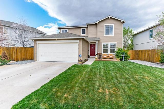 7729 Welsh Dr., Reno, NV 89506 (MLS #190007047) :: Northern Nevada Real Estate Group