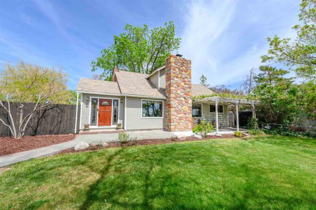 1355 Westwood Dr Westwood, Reno, NV 89509 (MLS #190007050) :: Vaulet Group Real Estate