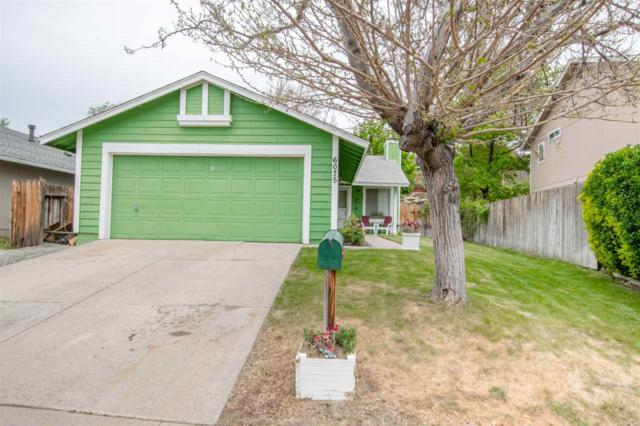6075 Bankside, Reno, NV 89523 (MLS #190007055) :: NVGemme Real Estate