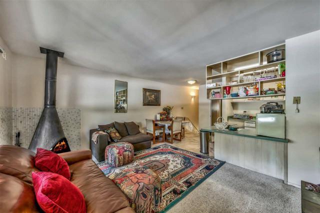 825 Southwood Blvd. #6, Incline Village, NV 89451 (MLS #190007060) :: Chase International Real Estate