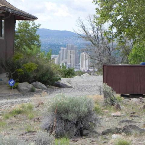 0 Comstock, Reno, NV 89512 (MLS #190007069) :: The Mike Wood Team