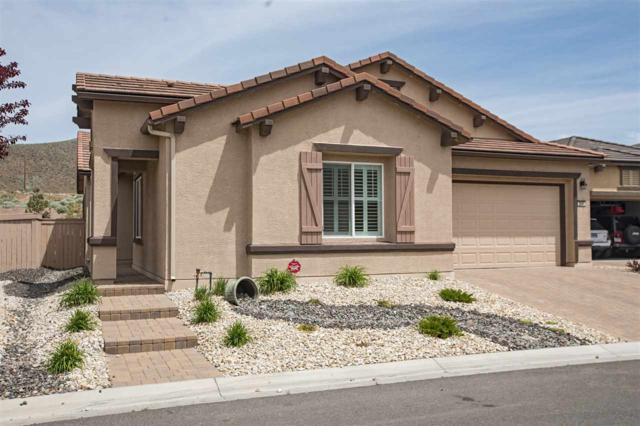 3045 Show Jumper Ln, Reno, NV 89521 (MLS #190007072) :: The Mike Wood Team