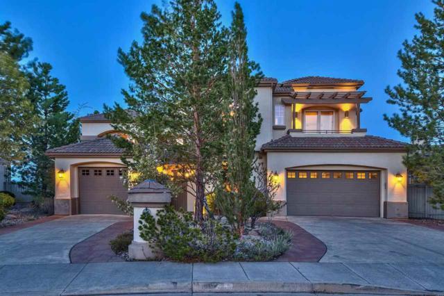 4790 Aberfeldy Road, Reno, NV 89519 (MLS #190007074) :: Vaulet Group Real Estate