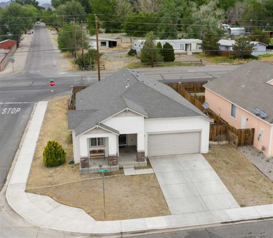 568 Sunrise, Fernley, NV 89408 (MLS #190007075) :: NVGemme Real Estate