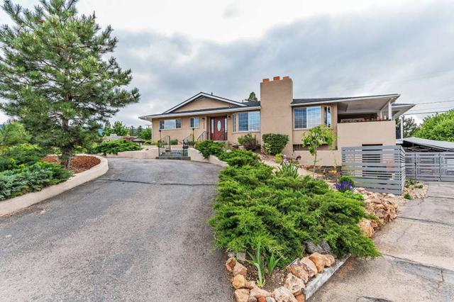 2595 Skyline Blvd, Reno, NV 89509 (MLS #190007079) :: Marshall Realty
