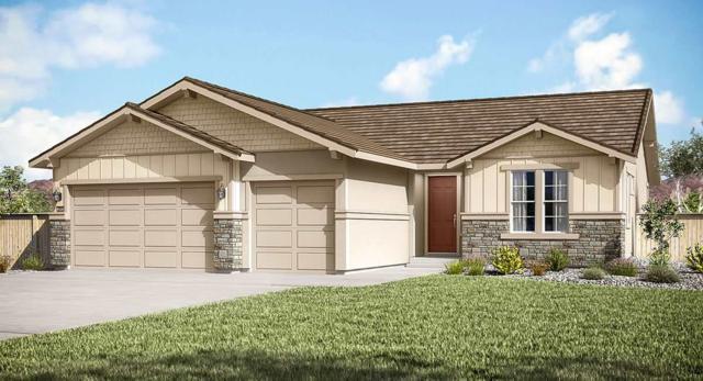 10543 Claim Jumper Way Lot 214, Reno, NV 89521 (MLS #190007083) :: NVGemme Real Estate