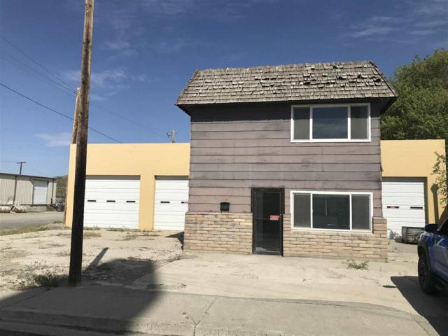 101 E Second Street, Winnemucca, NV 89445 (MLS #190007089) :: The Mike Wood Team
