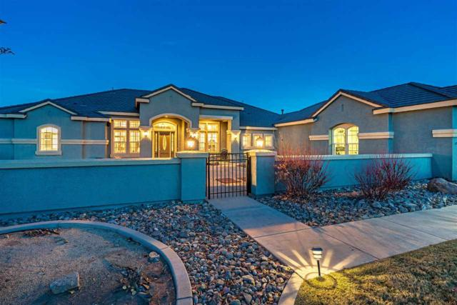 14720 Chateau Ct, Reno, NV 89511 (MLS #190007095) :: NVGemme Real Estate