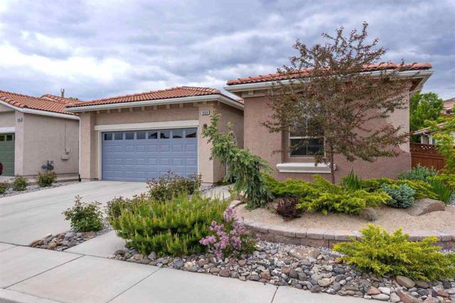 1660 Vicenza Drive, Sparks, NV 89434 (MLS #190007097) :: NVGemme Real Estate